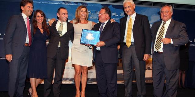 ANAMA Quality Award 2010