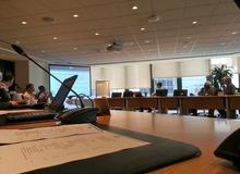 Gruppo di Lavoro Security (SEC) - Strategic Partnership IATA