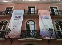 Alha at the Cool Chain Association Conference - Lisbon