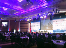 Alha at the 7th IATA World Cargo Symposium - Doha