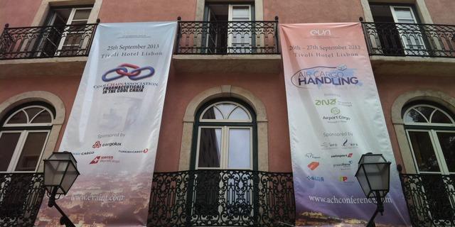 Alha partecipa alla Conferenza della Cool Chain Association - Lisbona