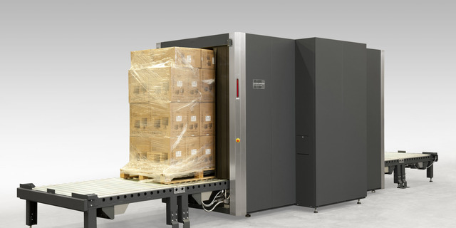 Alha presents Cargo Security Network