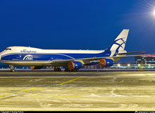 AirBridge Cargo Airlines increases cargo flight frequencies from Milan to Moscow