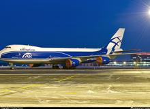 AirBridge Cargo Airlines cresce a Malpensa