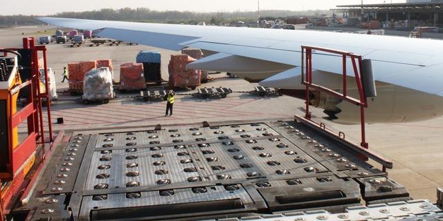 IATA: il cargo aereo in Europa registra una crescita del +5,5% a Febbraio 2014