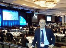 Los Angeles, IATA WCS: Alha presenta il progetto di implementazione dei nuovi standard XML a Milano Malpensa