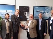 Alha achieves the best Cargo Terminal Performance Worldwide: American Airlines awards Alha with the President's Cup