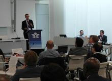 Task Force XML: Alha presenta gli ultimi aggiornamenti presso la sede IATA di Ginevra