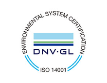 Environmental Management System: ISO 14001