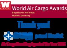 World Air Cargo Awards 2015
