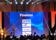 ACW World Air Cargo Awards 2016