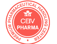 IATA CEIV Pharma Certification