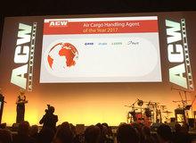 ACW World Air Cargo Awards 2017