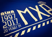 20th Anniversary in MXP