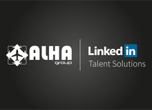 Alha adopts Linkedin Talent Solutions