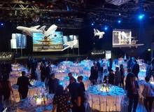 Un altro grande risultato per Alha Group: miglior Handling Agent agli ANAMA Quality Awards