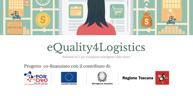 Air Cargo in Italy: airport services, handling and trucking